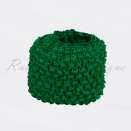 Emerald band By The Metre 2.75 Inches